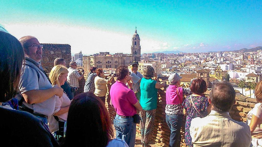 Alcazaba_Zegri