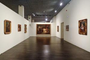Museo ruso Málaga 1
