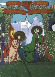 Virgen Detalle 1